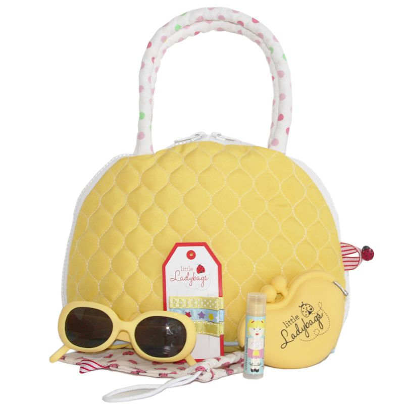 Little Lady Abigail bag from Little LadyBags - Sweet Styles for your Little Lady. Very cute for Abby! $54.95
