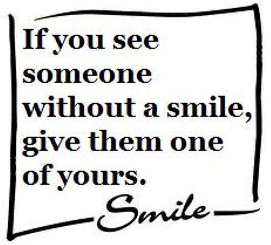smile :-)))