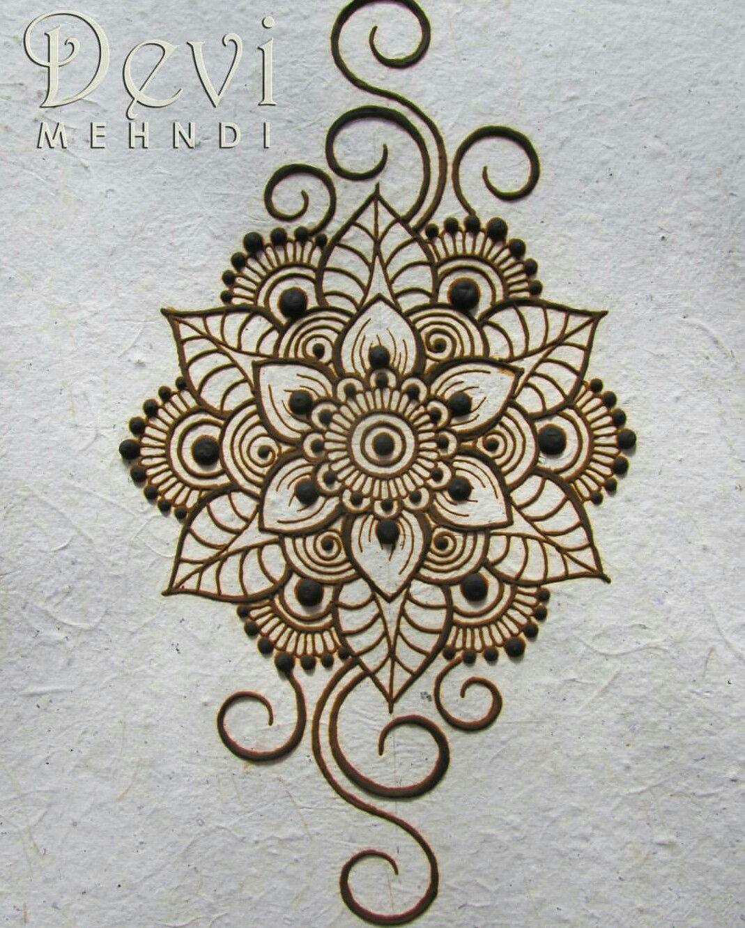 E4t9iexbxb Henna Designs On Paper Flower Henna Henna Drawings