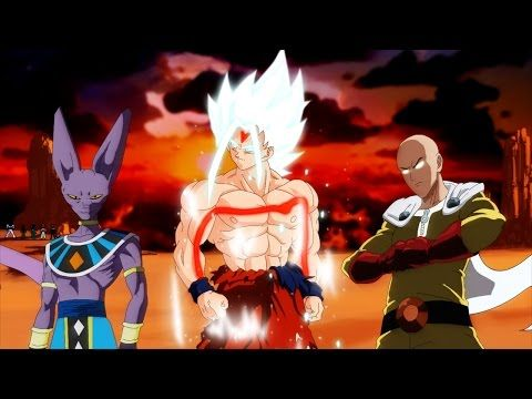 Anime War Episode 1 Rise Of The Evil Gods Youtube Anime Anime Dragon Ball Anime Fight