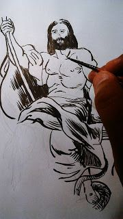 Marcelo Marcos Gutierrez: #arts, #art🎨, #work, #artwork, #ilustration, #ilu...