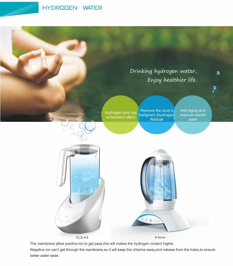Https Www Olansi Net Product Category Hydrogen Water Makers