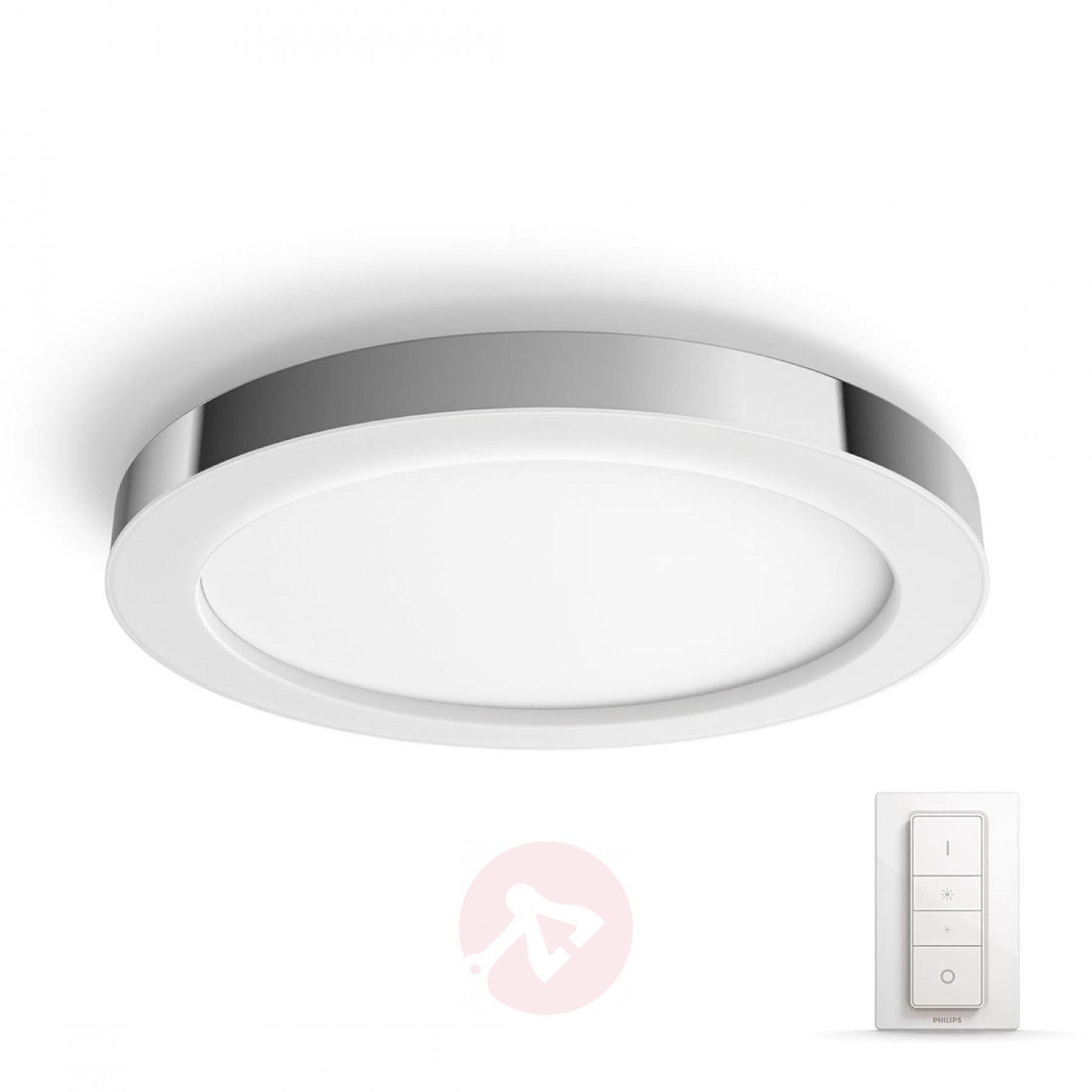 Philips Hue White Ambiance Adore Bad Deckenlampe Deckenlampe