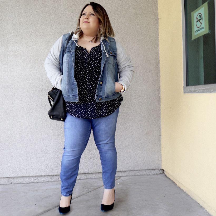 Pin En Plus Size Fashion Outfit Ideas For The Curvy And Plus Size Girl
