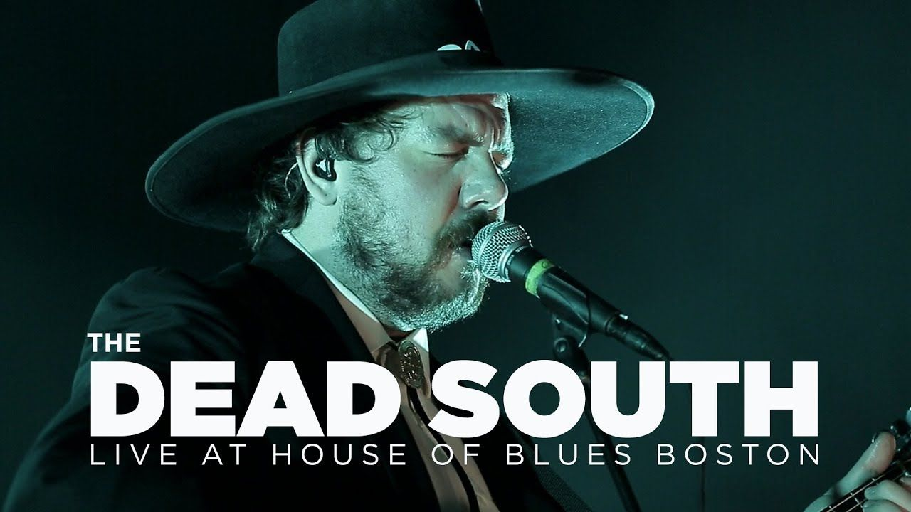 The Dead South Live At House Of Blues Full Set Youtube In 2020 Blues Music Videos All About Music
