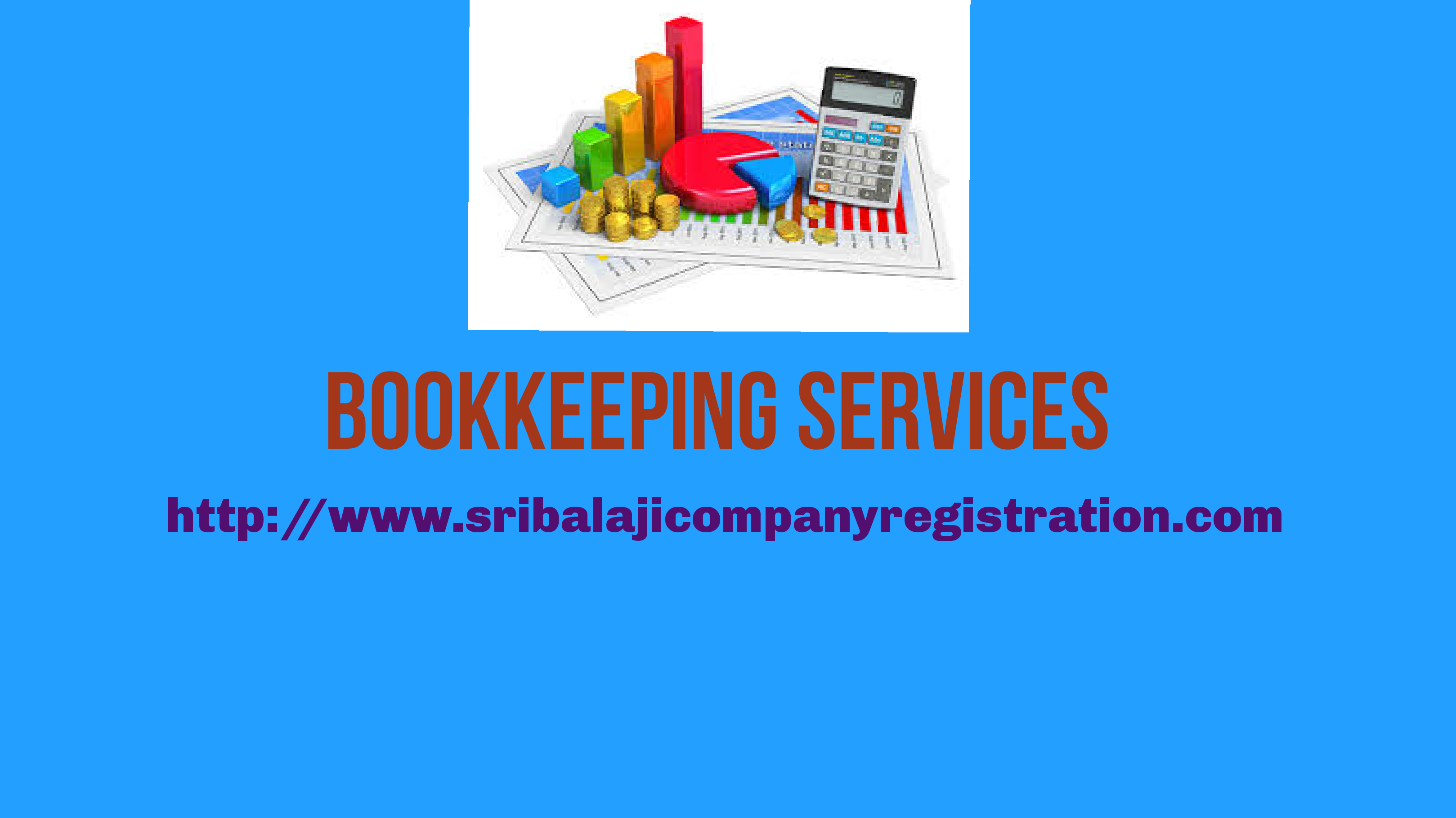 Bookkeeping Services We are providing Hyderabad Sri
