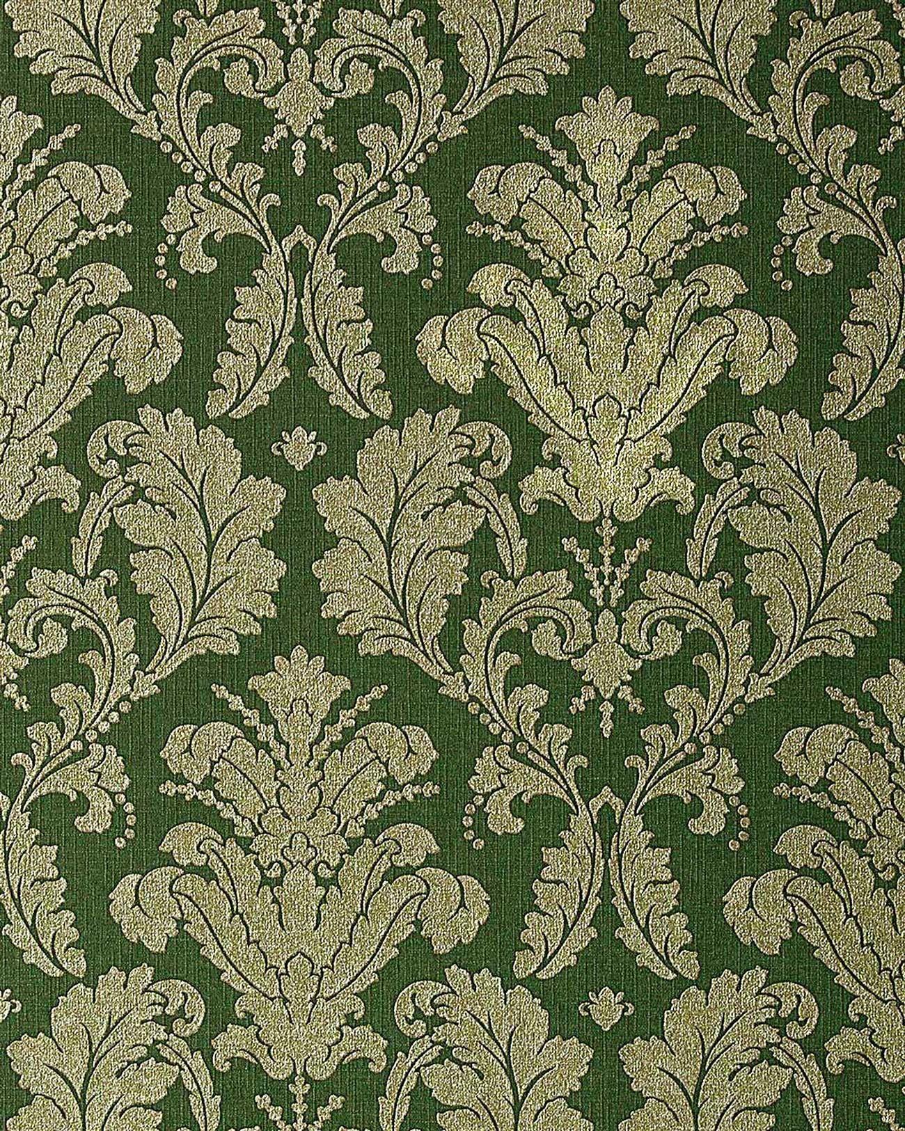Carta Da Parati Stile Barocco.771 Tapete 752 38 Jpg 1300 1625 Gold Room Decor Vinyl Wallpaper Damask