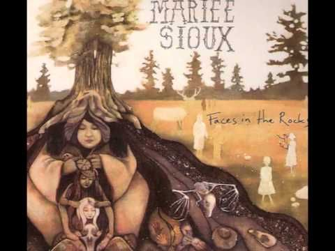 01. Mariee Sioux - Wizard Flurry Home