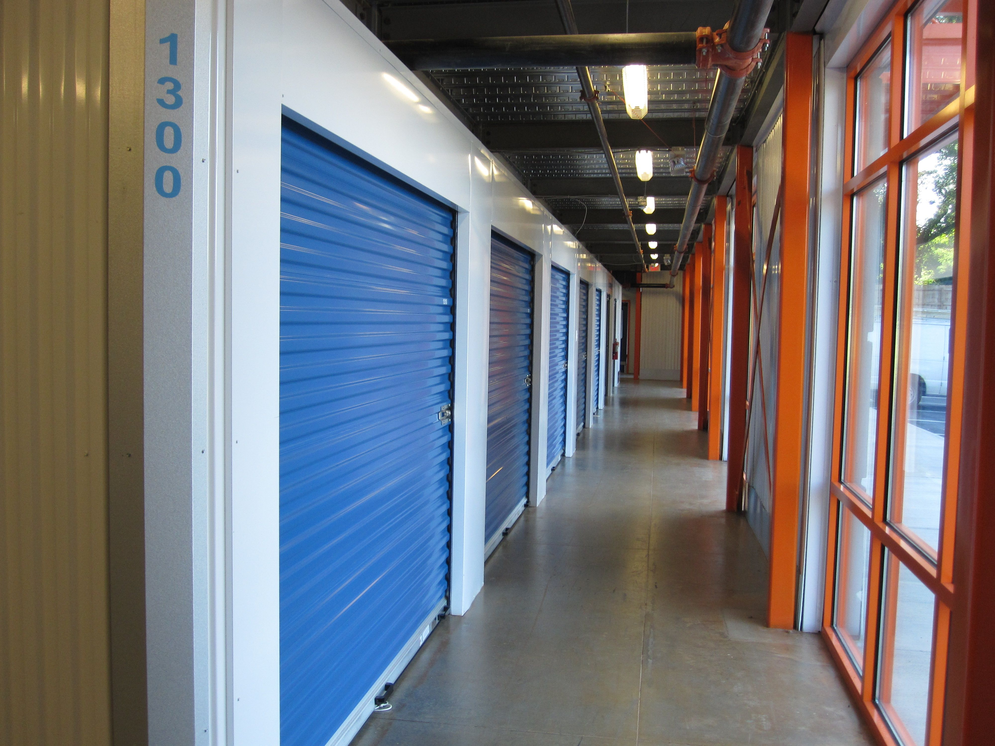 We Have Heated And Cooled Units To Standard Units That You Can Access 24 7 Now That S What I M Talking About Self Storage Units Self Storage The Unit