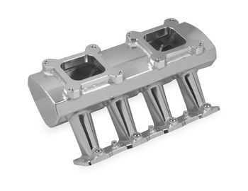 Holley Sniper Hi-Ram LS7 Intake Manifold & Fuel Rail Kit