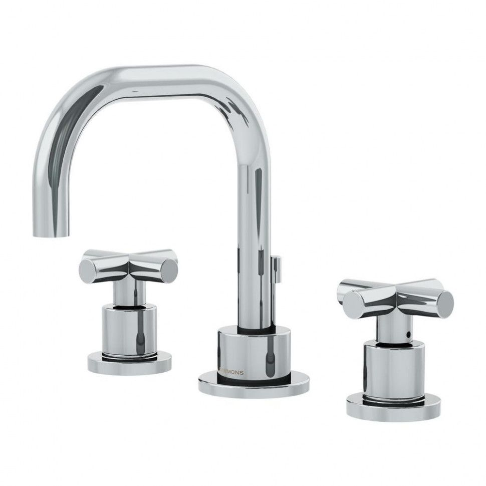 Why Cross Handle Bathroom Faucet Had Been So Popular Till Now Cross Handle Bathroom Faucet Widespread Bathroom Faucet Symmons Bathroom Faucets