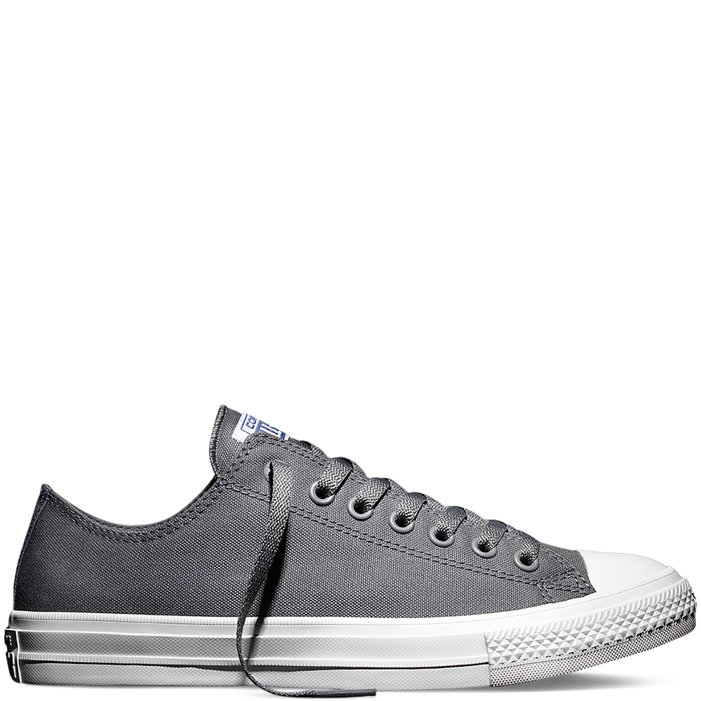 82b702e352c Chuck Taylor All Star II Thunder White Navy