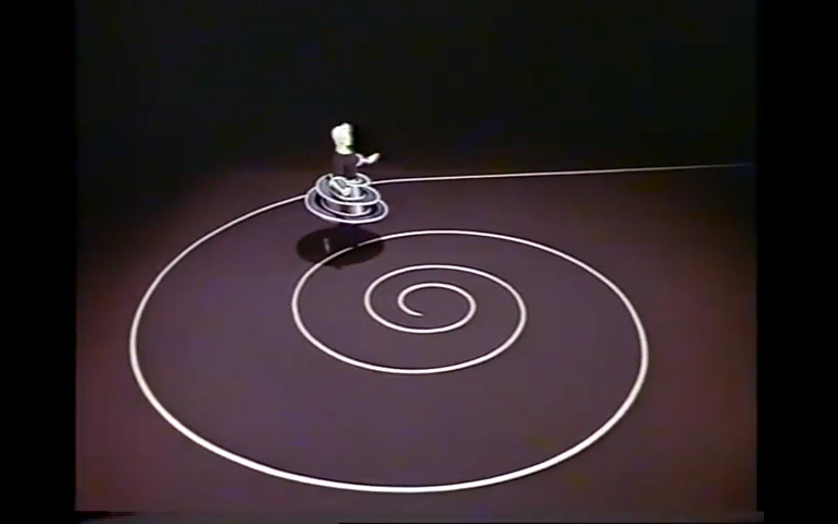 Das Triadische Ballet - Oskar Schlemmer | Bauhaus | Pinterest | Bauhaus