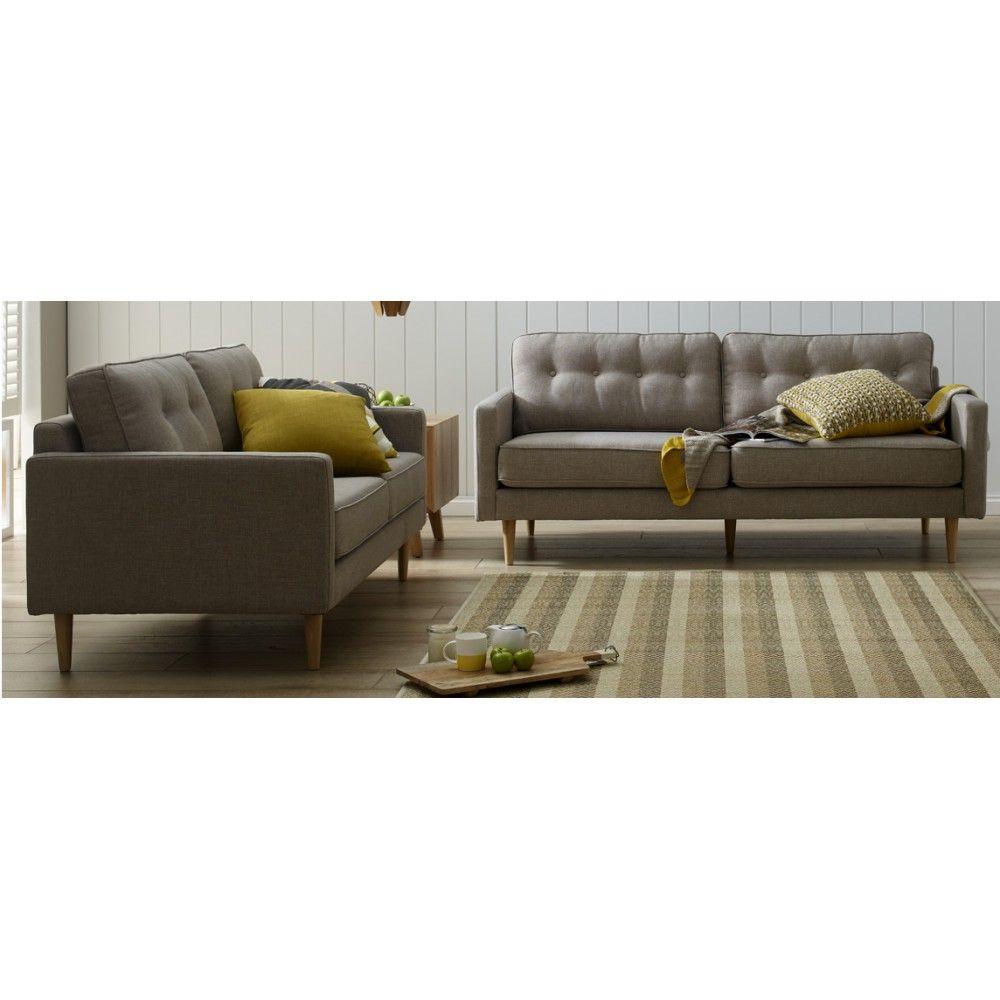 London 3 Seater 2 Seater Sofa Lounge Suites Furniture