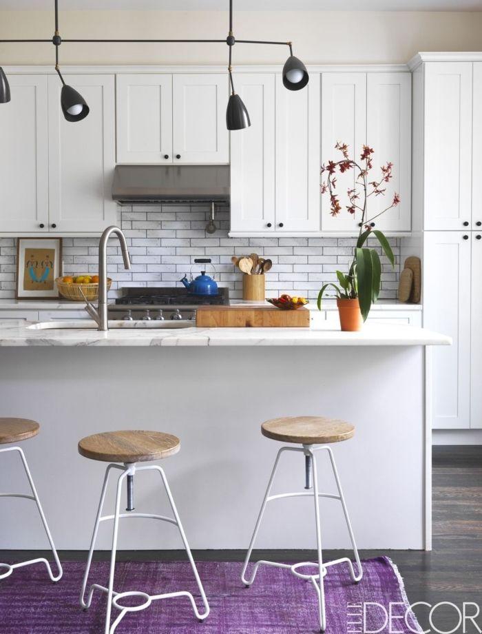 ▷ 1001+ ideas para organizar las cocinas pequeñas | Cocinas ...