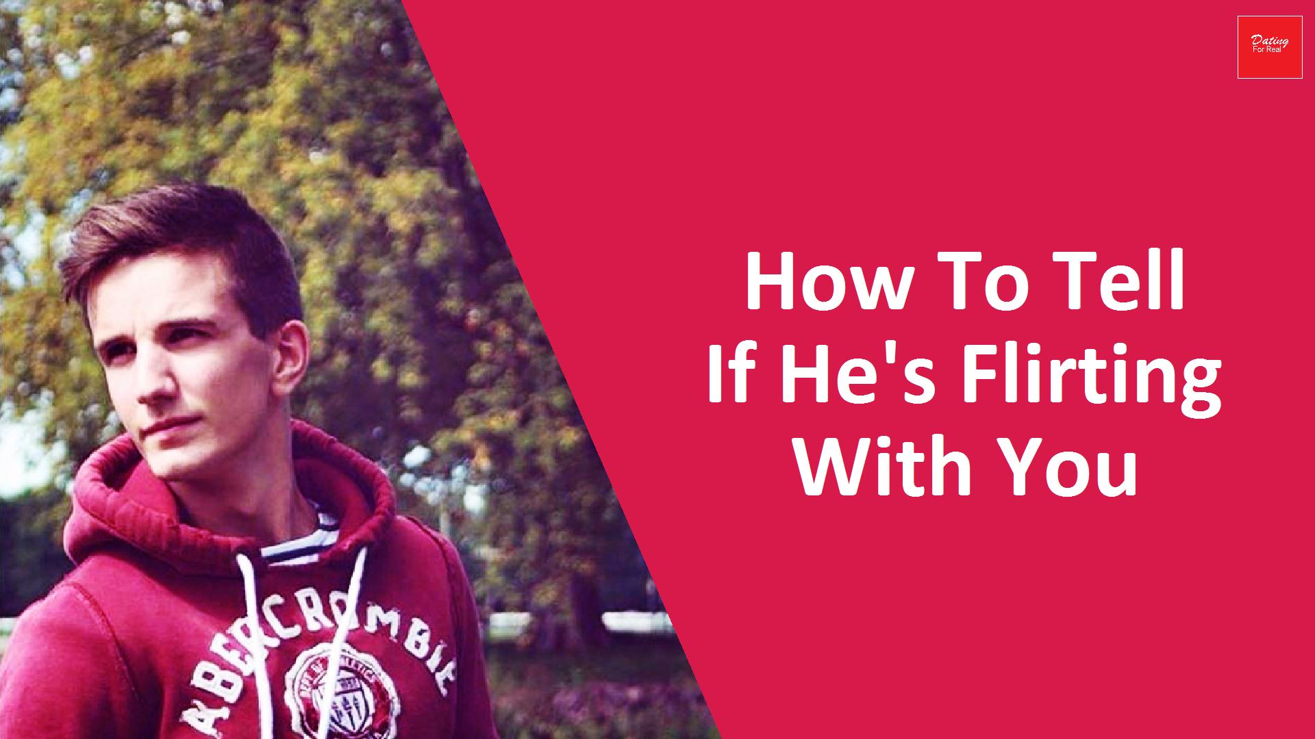 High-School-Dating-Tipps für Jungs Wann hätten Sie einen Dating-Scan