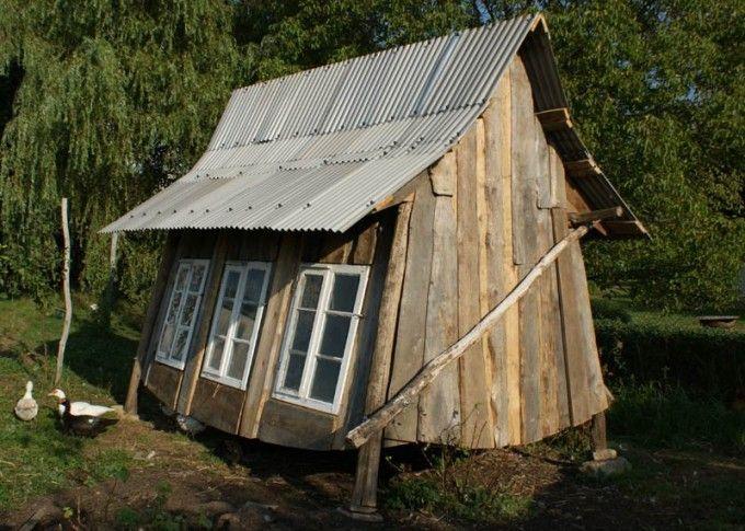 huehnerstall selber bauen ideen 03 diy chicken coop. Black Bedroom Furniture Sets. Home Design Ideas