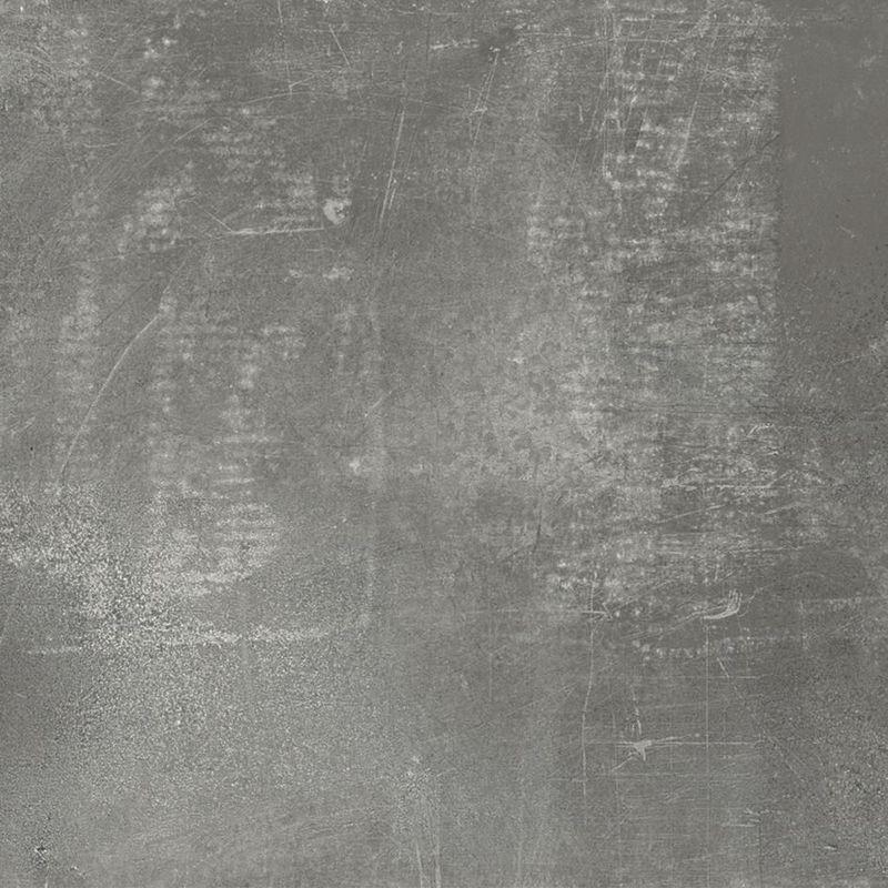 Carrelage Emaille Decoceram Carioca Gris Mat 45x45cm Boite De 1