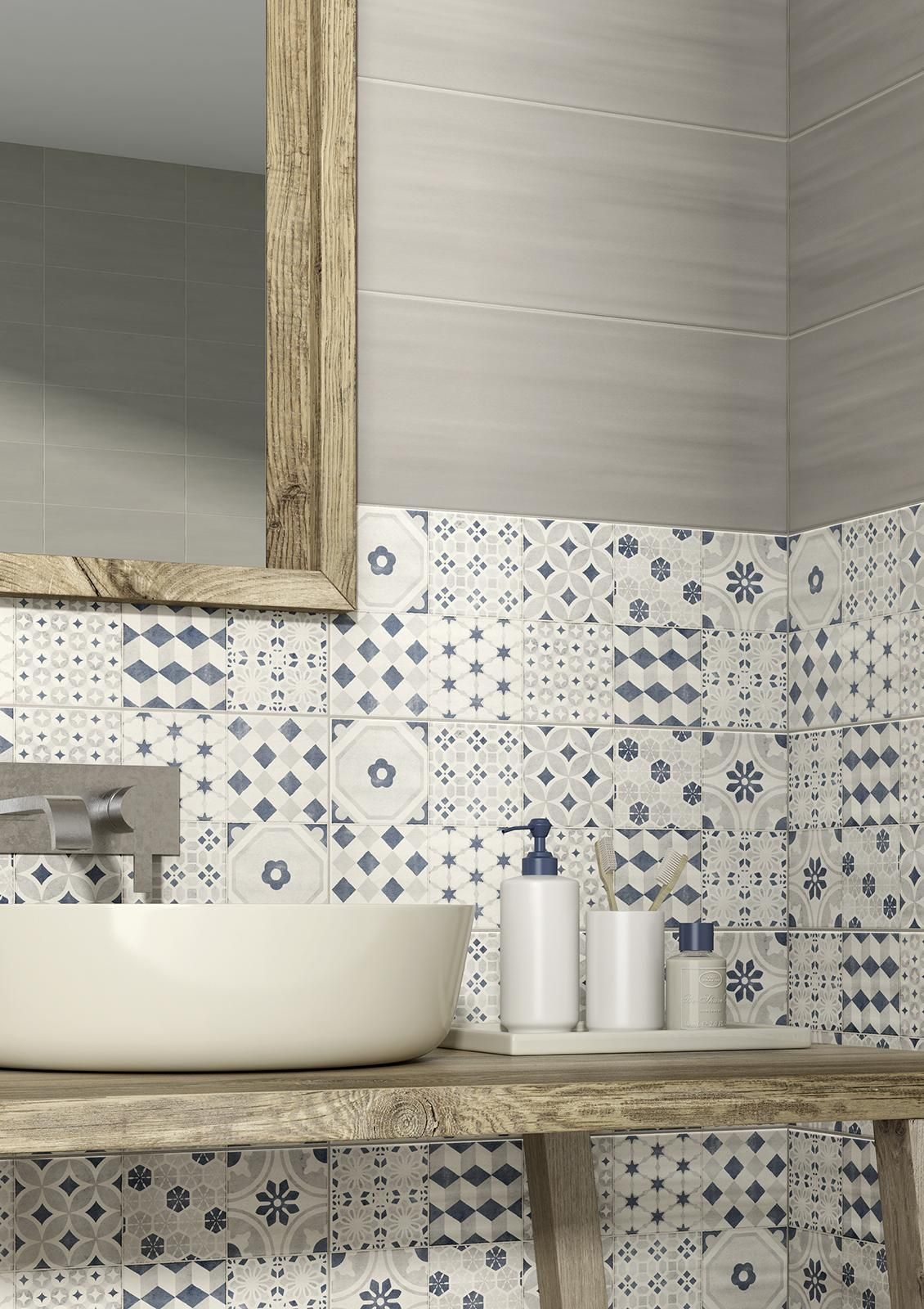 Sanitairsupershop Inspiratie Marazzi Paint Tegels Badkamer Woonkamer Vloertegels Wandtegels Sho Bathroom Wall Tile Small Bathroom Decor Tile Bathroom