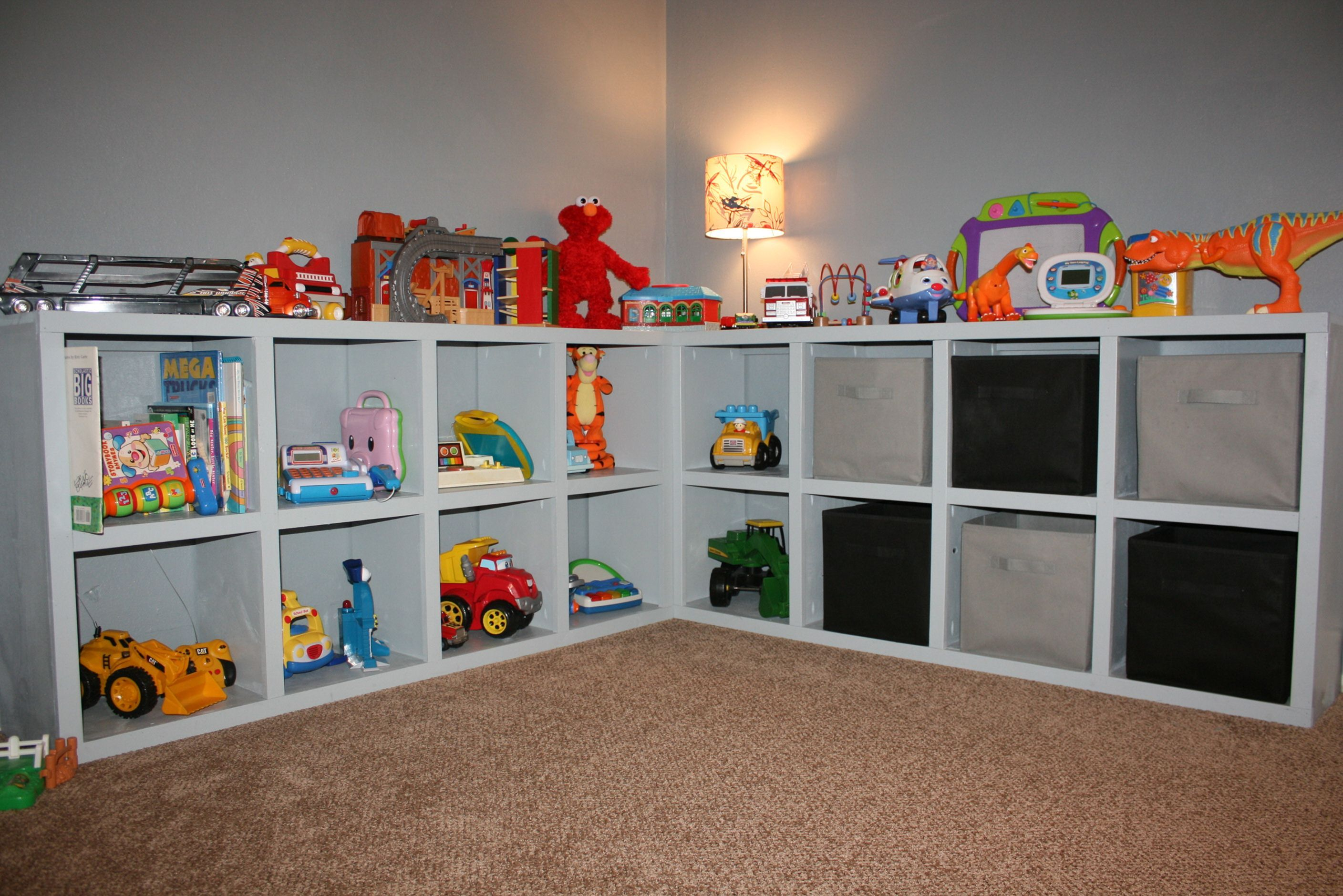 Top 13 Best Kid Toys Storage Ideas To Keep You Home Neatly If You