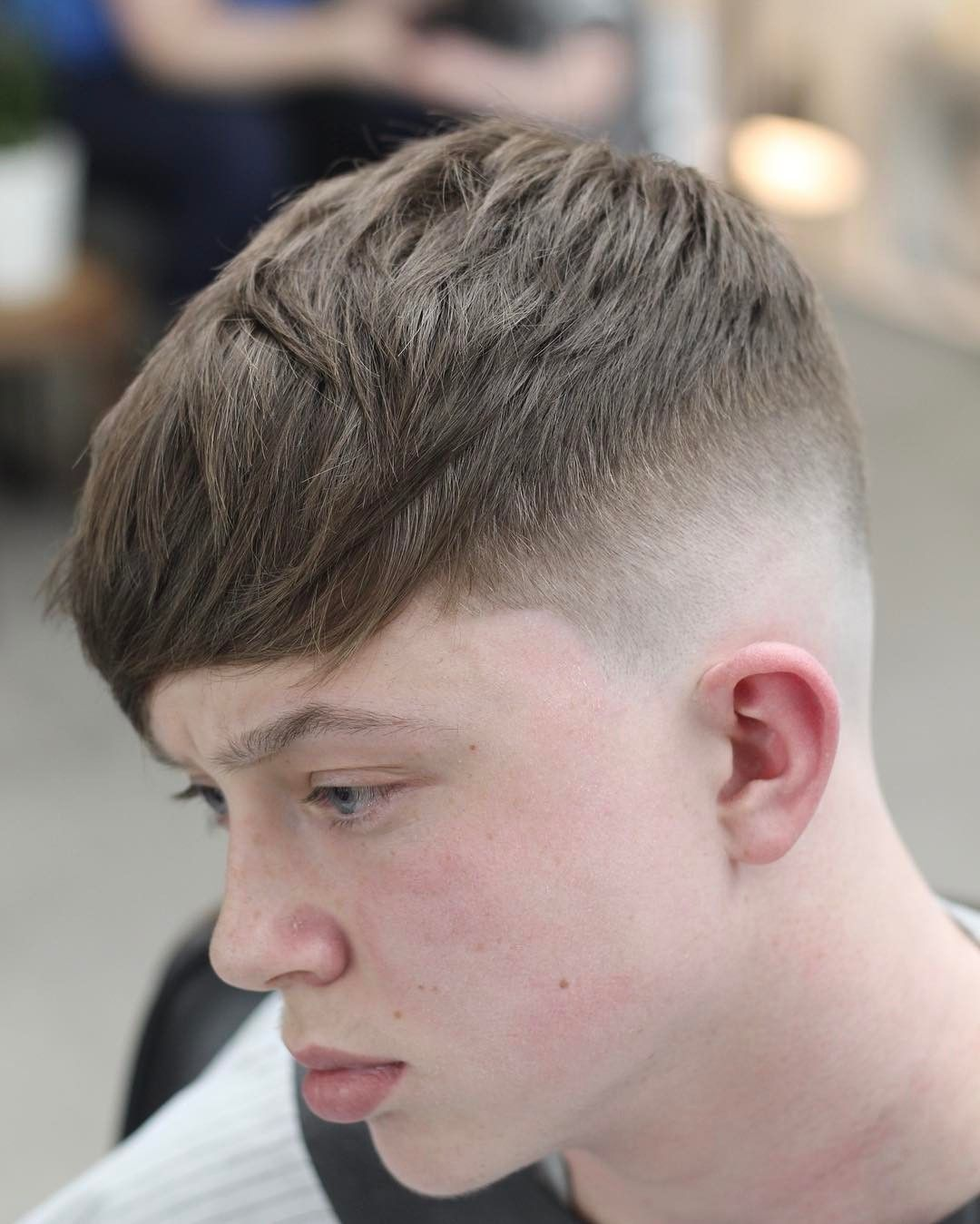 Awesome 50 Graceful Ivy League Haircut Styles Smart Choices
