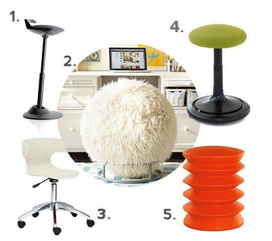Prime 5 Core Engaging Alternatives To Traditional Office Chairs Evergreenethics Interior Chair Design Evergreenethicsorg