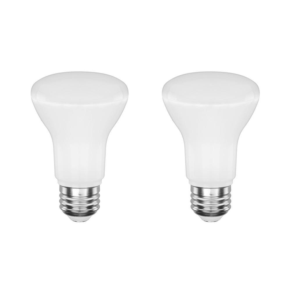 Euri Lighting 50 Watt Equivalent Br20 Dimmable Led Light Bulb 2 Pack Dimmable Led Lights Light Bulb Bulb