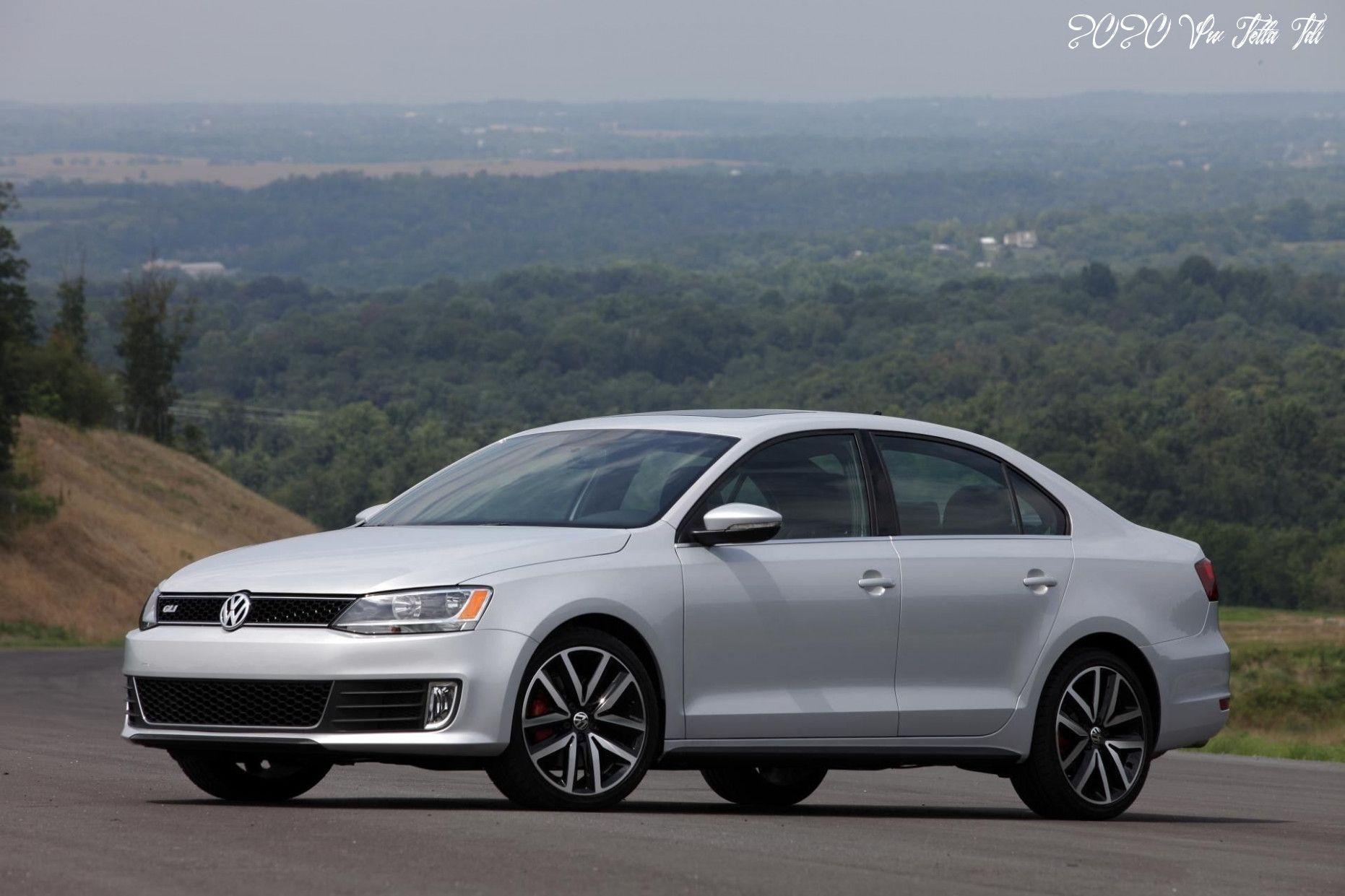 2020 Vw Jetta Tdi Price And Release Date In 2020 Volkswagen Jetta Jetta Gli Jetta Tdi