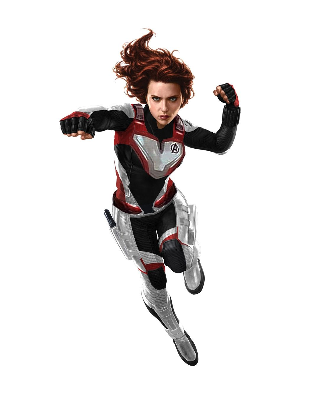 Black Widow Quantum Realm Suit Black Widow Marvel Black