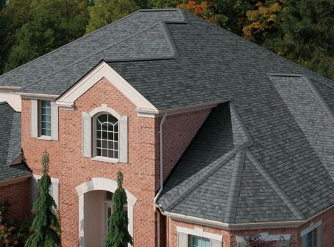 Browse Our Excellent Selection Of Colors Shingle Family Architectural Wind Resistance 130 Mph A Architectural Shingles Cool Roof Dream House Exterior