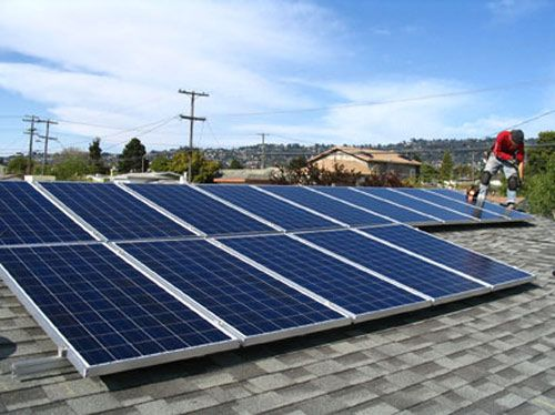 Best Solar Panels Provider In Victoria If You Are Looking To Invest In Solar Energy This Year One Solar Can Best Solar Panels Renewable Solar Solar Electric