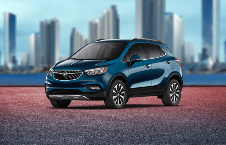 2019 Buick Encore Full Overview Key Features And Performance Specs Buick Encore Buick Buick Cars