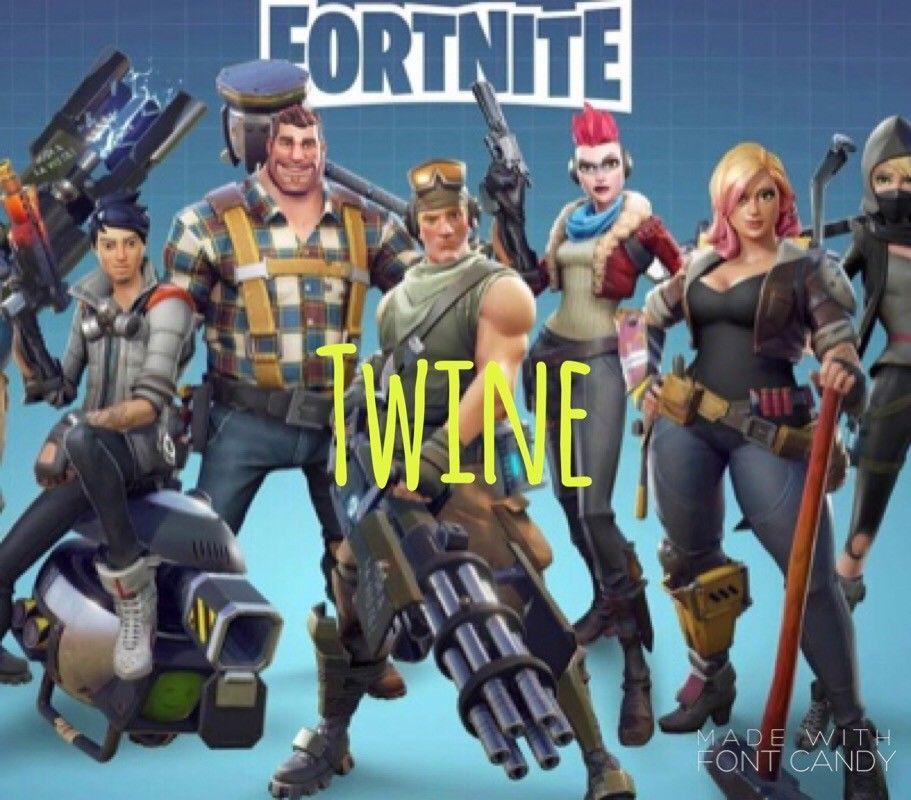 Fortnite Save The World Twine Fortnite Uk Game Fortnite League Of Legends Game Harry Potter Hogwarts Battle