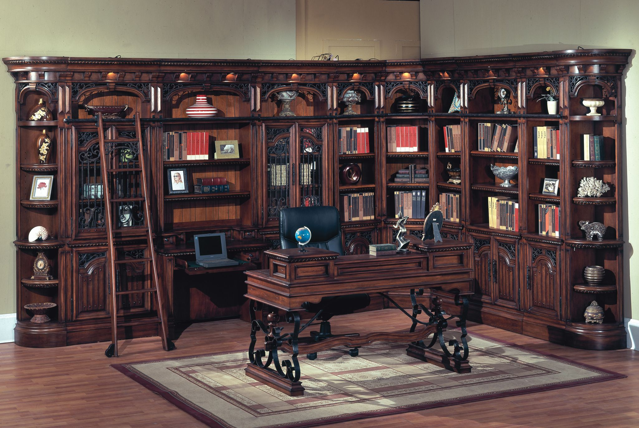 Superbe Library Wall Units Bookcase   Best Master Furniture Check More At  Http://fiveinchfloppy