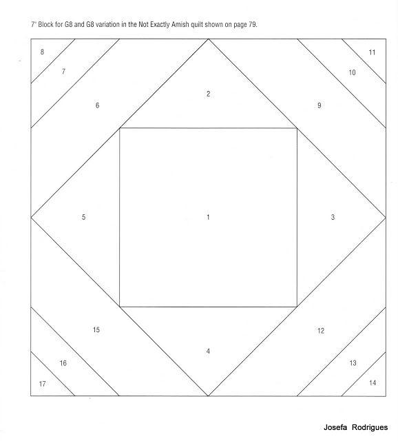 Paper piecing - Ágnes Arató - Picasa Web Albums