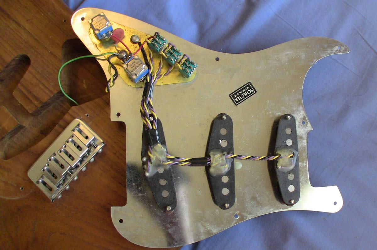 schecter guitar wiring diagrams - box wiring diagram •  box wiring diagram