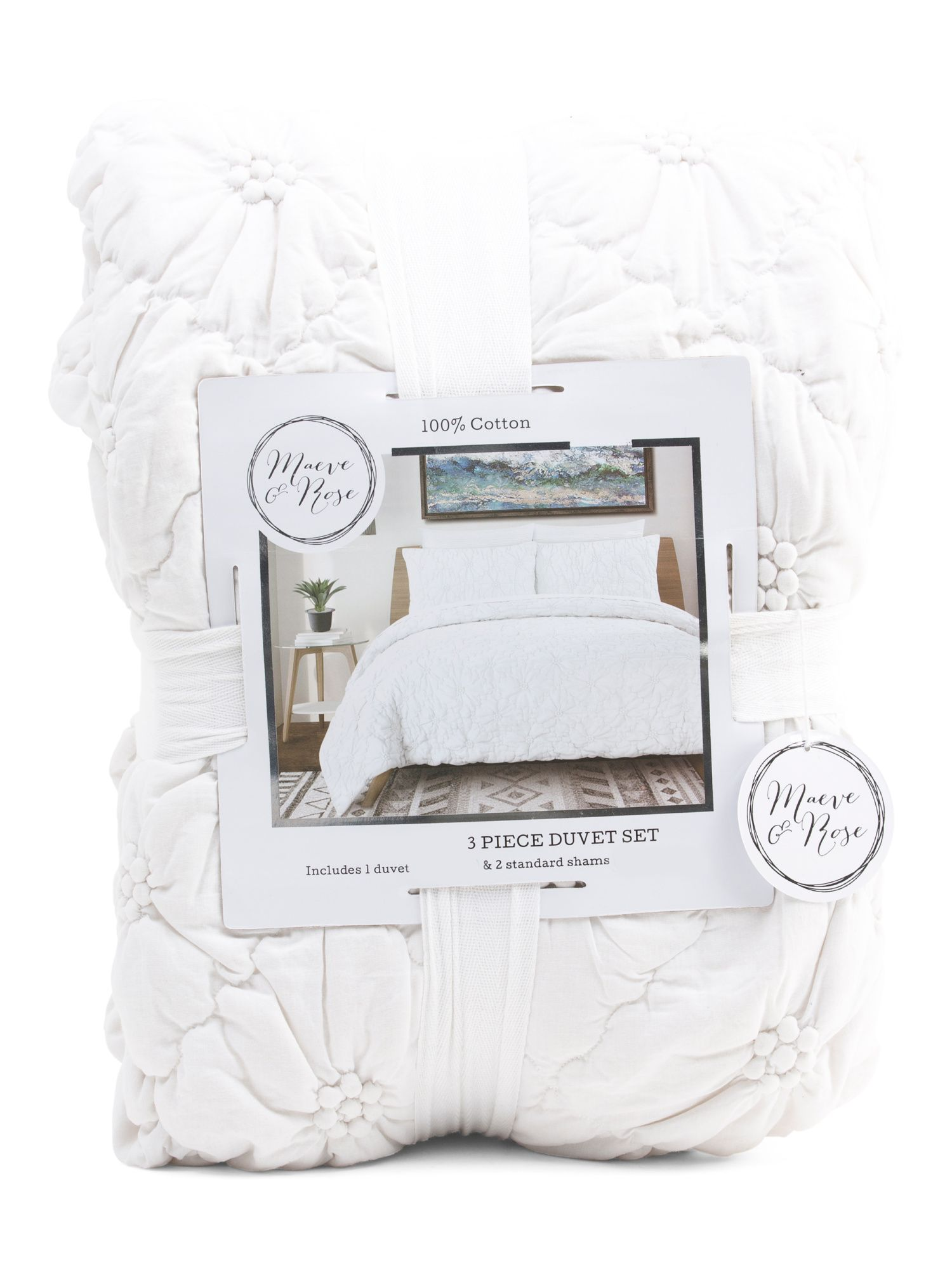 Bloomington Texture Duvet Set Bedroom T J Maxx Textured