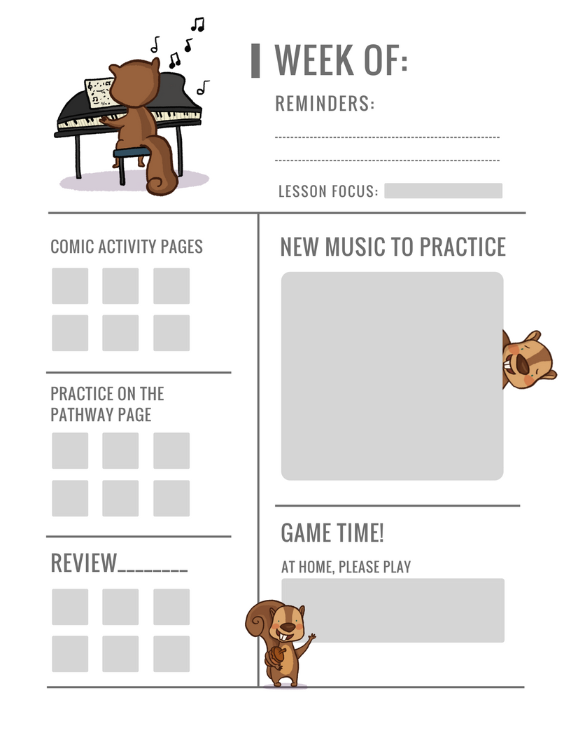 the piano lesson play review