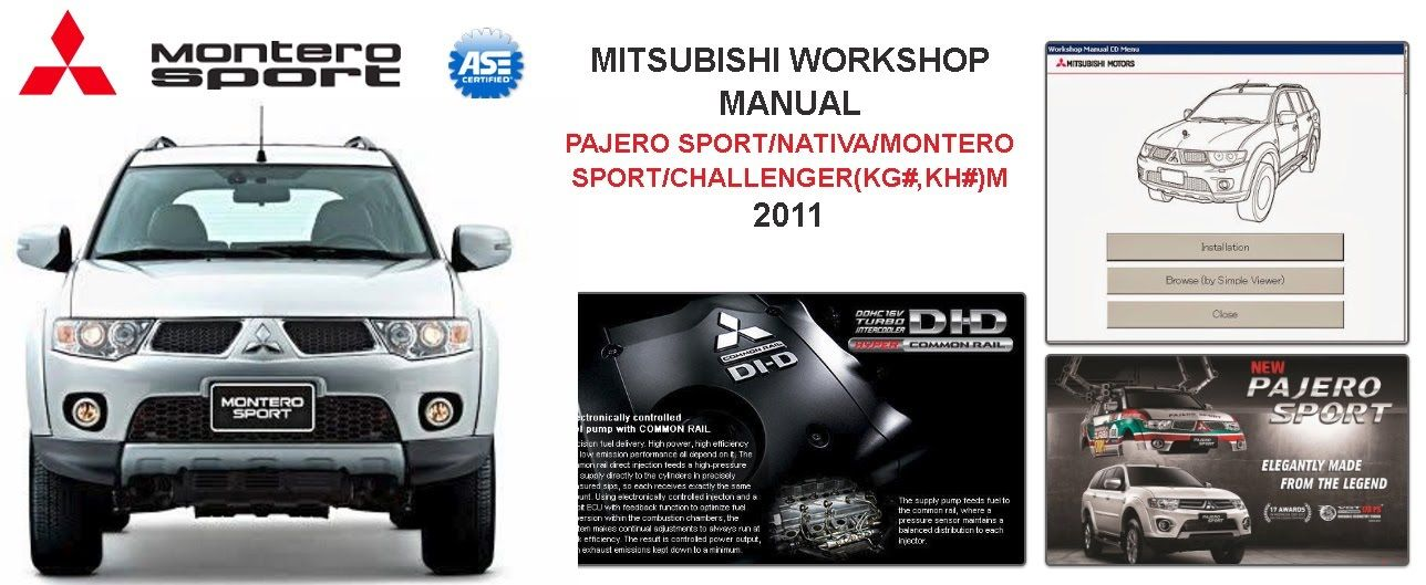 workshop manual pajero sport online user manual u2022 rh gooduserguide today