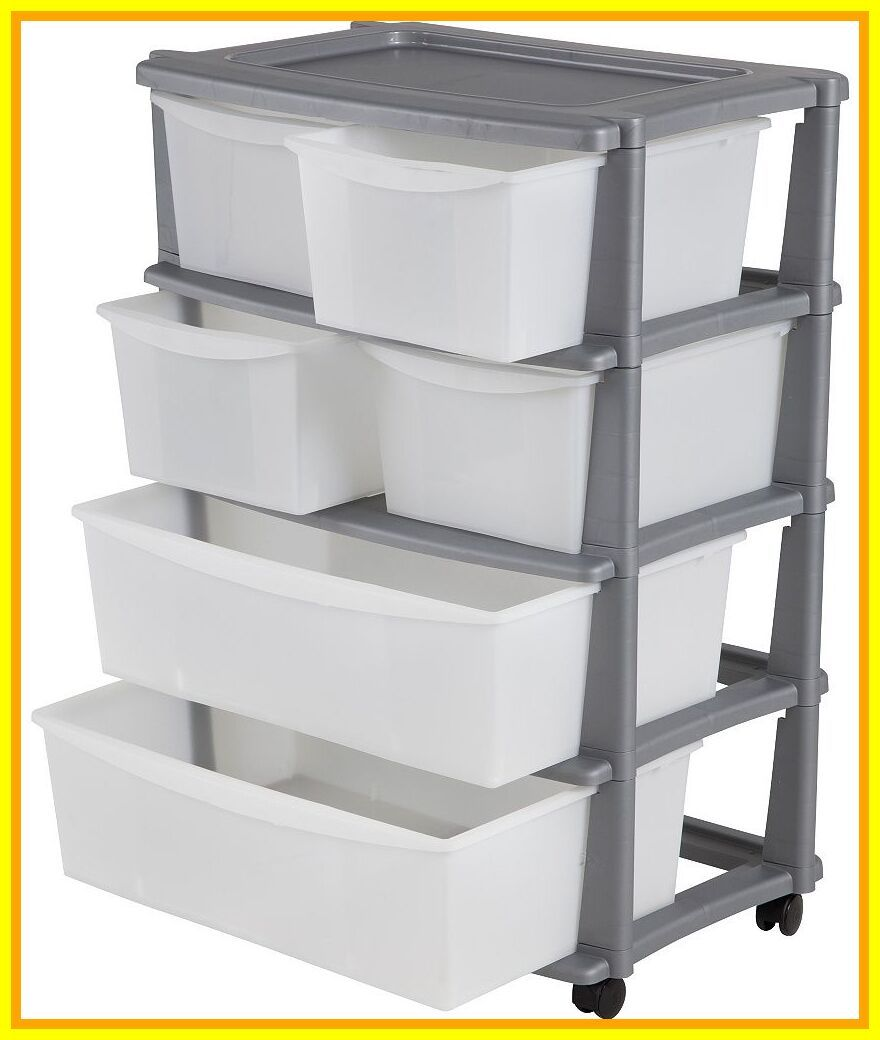 33 Reference Of 6 Drawer Plastic Wide Storage Chest In 2020 Plastic Storage Drawers Storage Unit Sizes Plastic Box Storage