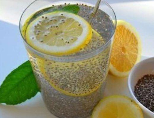 bevanda fatta in casa rapida perdita di peso