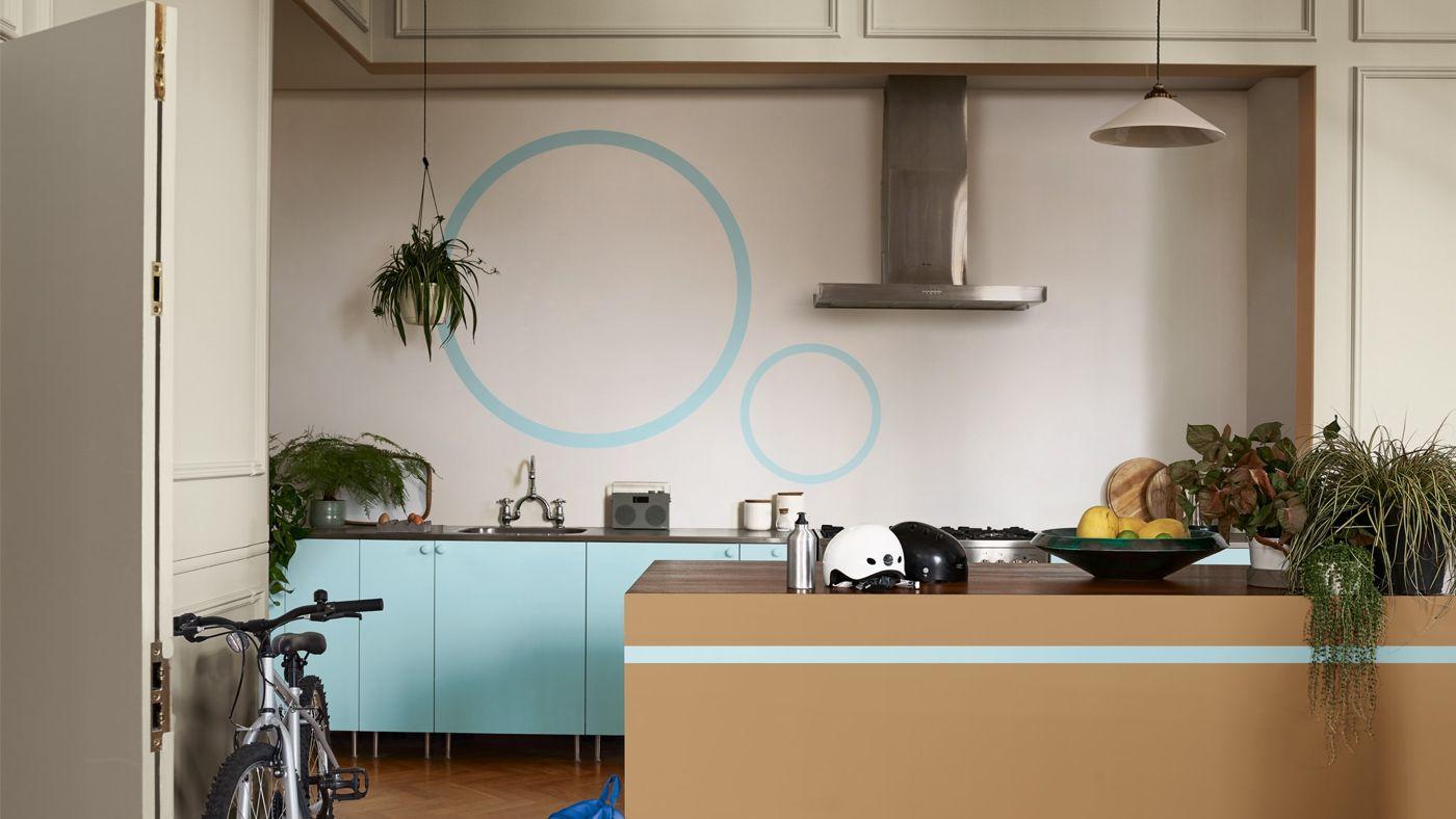 Cappuccino Farbe Kombinieren Diese Wandfarben Passen Zusammen