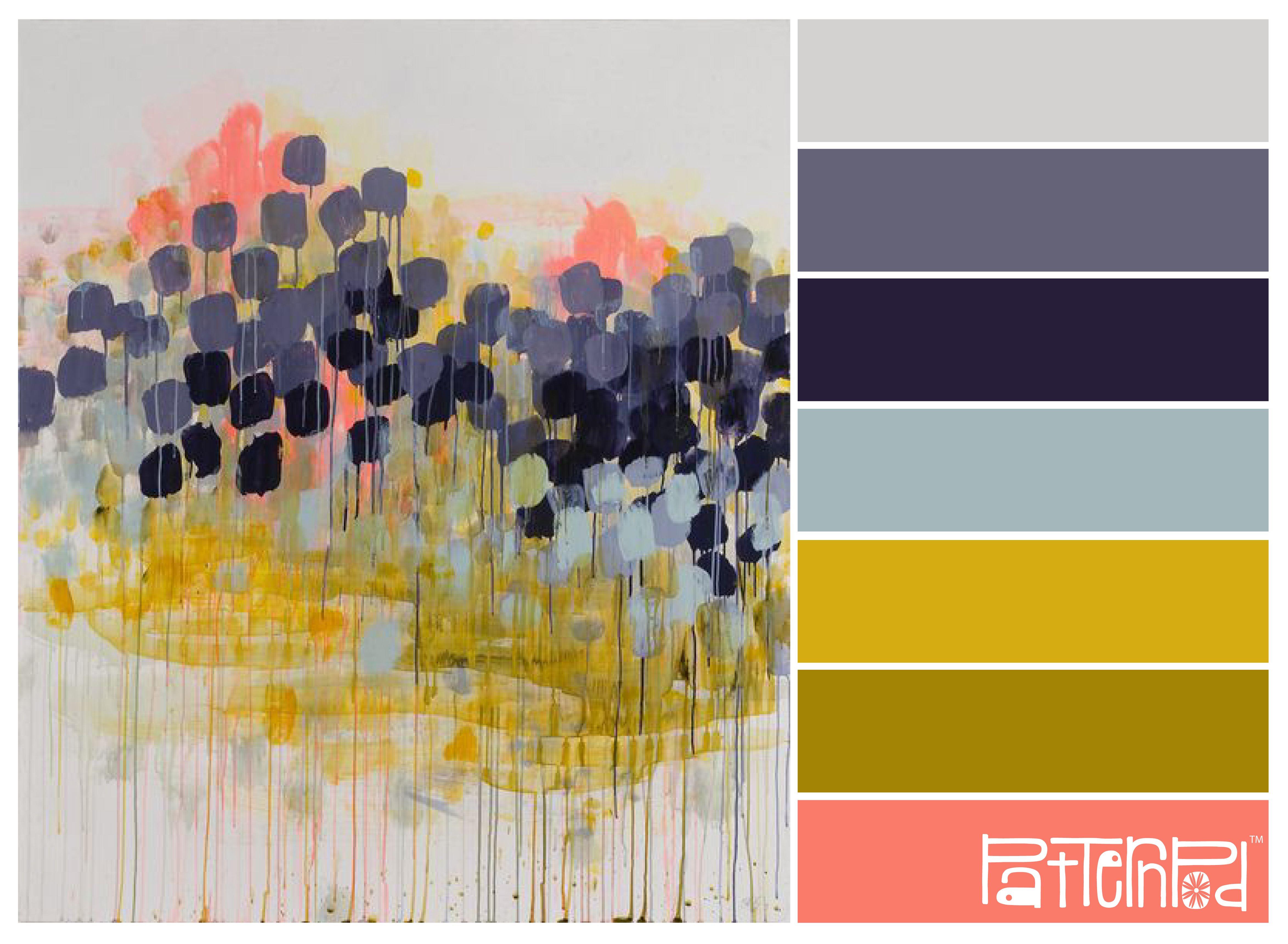 Art #patternpod #patternpodcolor #color