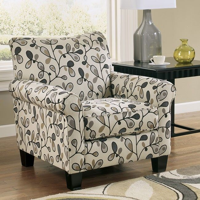 Gusti Dusk Accent Chair With Images Ashley Furniture