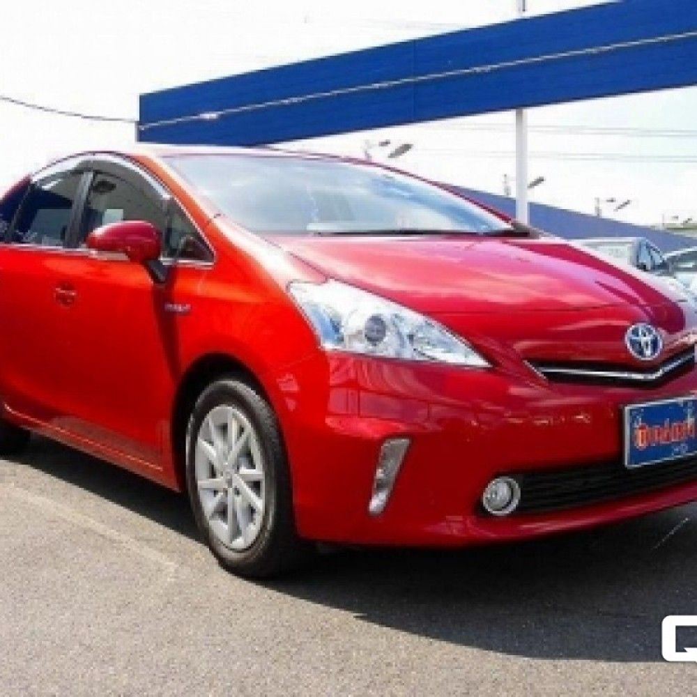 Comments By Seller This Is Toyota Prius 1 8 Price Of This Car Is
