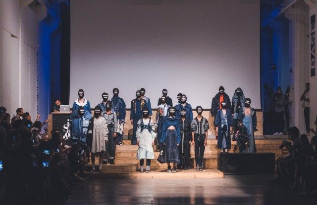 Iskool 4th Edition Awards Focuses On Genderful Theme With Images Awards Top Fashion Schools Award Winner