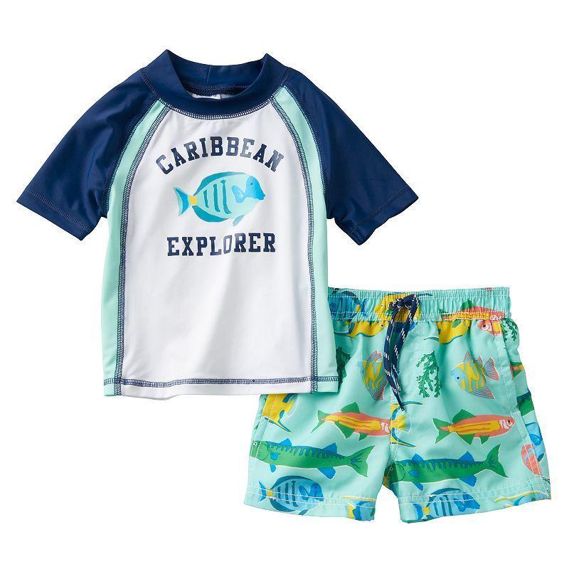 8e6161d3e2 Baby Boy Carter's