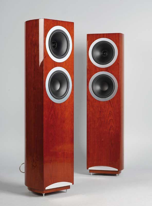 Tannoy Definition DC8 T   Audio   Pinterest