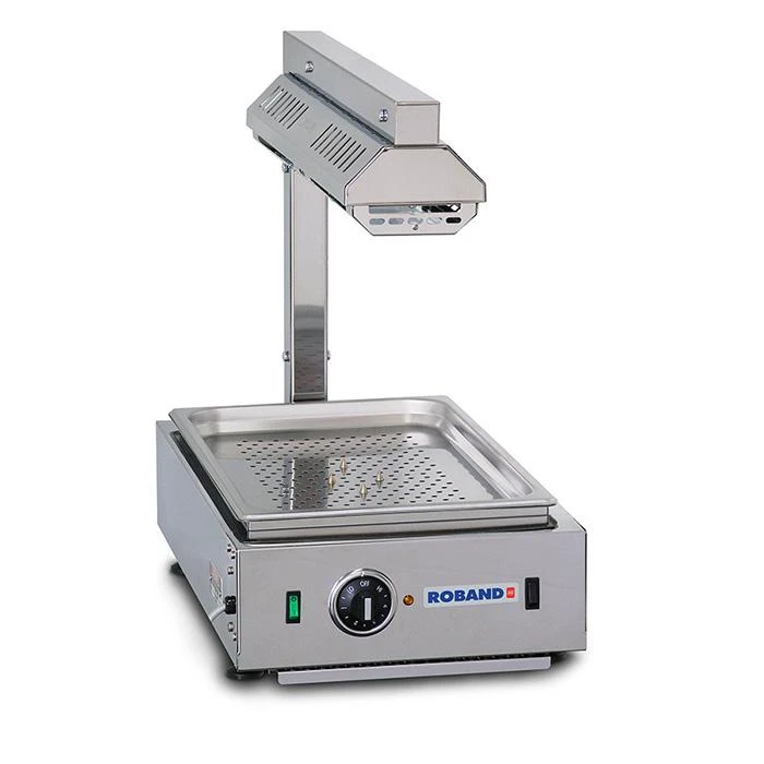 Roband CS10 Meat Carving Station in 2020 Carving station