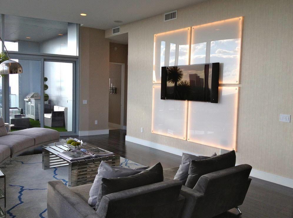 Muebles minimalistas baratos, decoracion interiores minimalistas - mondo paolo schlafzimmer